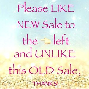 Other - PLEASE UNLIKE THIS LISTING ❤️ NEW LISTING TO 👈🏻